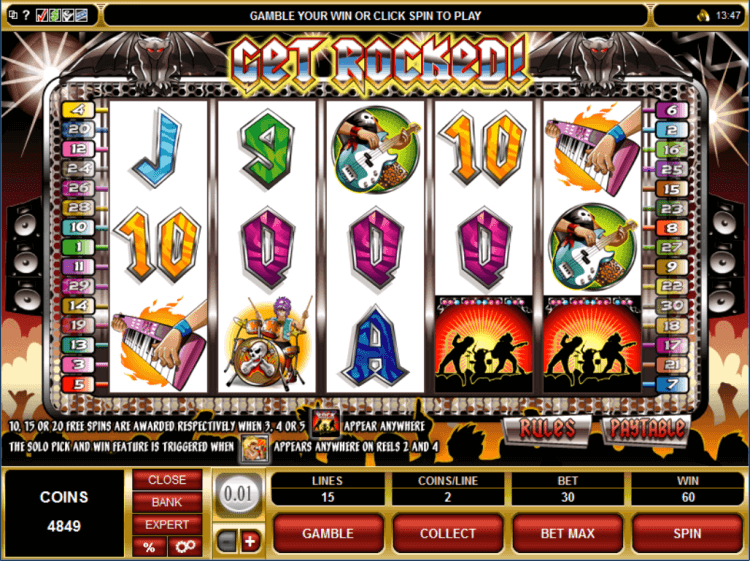 play free betsoft slots